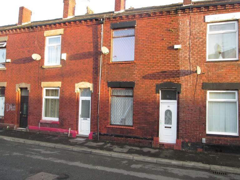 39 Meldrum Street, Hathershaw, Oldham